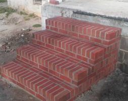 Photo #3: Small Job BrickMason