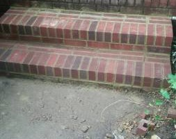 Photo #2: Small Job BrickMason