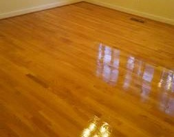 Photo #13: Hill Family Flooring