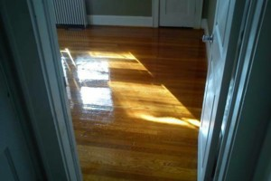 Photo #1: Hill Family Flooring