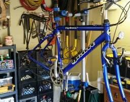 Photo #3: MY BIKE REPAIR AND MORE...