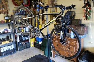 Photo #2: MY BIKE REPAIR AND MORE...