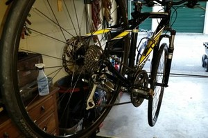 Photo #1: MY BIKE REPAIR AND MORE...