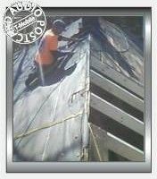 Photo #9: ROOF & SIDING REPAIRS