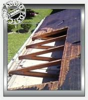Photo #8: ROOF & SIDING REPAIRS