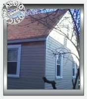 Photo #3: ROOF & SIDING REPAIRS