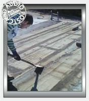 Photo #2: ROOF & SIDING REPAIRS