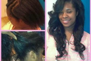 Photo #4: Versatile Sew-Ins! NO lumps, NO bumps!
