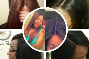 Photo #3: Versatile Sew-Ins! NO lumps, NO bumps!