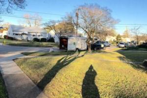 Photo #4: Kempton's Lawn Care