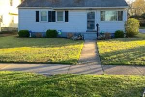 Photo #1: Kempton's Lawn Care