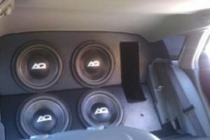 Photo #21: TF SUPREME SOUNDS - Car Audio Installation