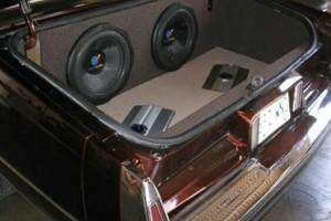 Photo #13: TF SUPREME SOUNDS - Car Audio Installation