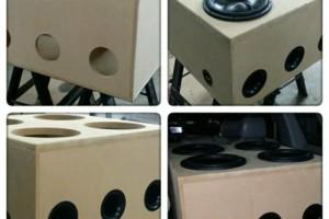 Photo #6: TF SUPREME SOUNDS - Car Audio Installation