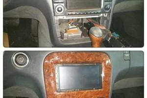 Photo #2: TF SUPREME SOUNDS - Car Audio Installation