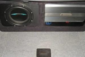 Photo #1: TF SUPREME SOUNDS - Car Audio Installation