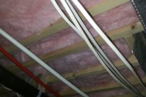 Photo #9: K&R Crawl Space Solutions