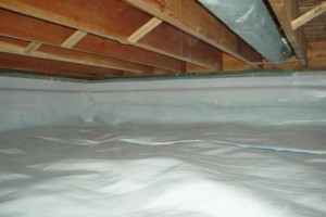 Photo #6: K&R Crawl Space Solutions