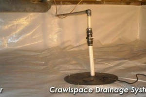 Photo #3: K&R Crawl Space Solutions