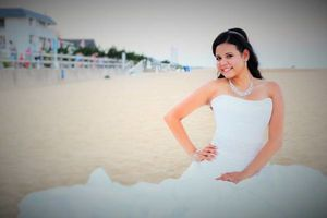 Photo #1: $500 Wedding photography Package