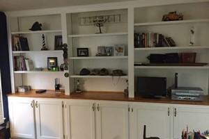 Photo #19: Finish Carpenter and Door Installer