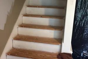 Photo #18: Finish Carpenter and Door Installer