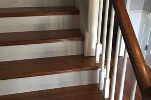 Photo #13: Finish Carpenter and Door Installer