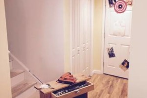 Photo #9: Finish Carpenter and Door Installer