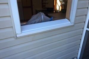 Photo #3: Finish Carpenter and Door Installer