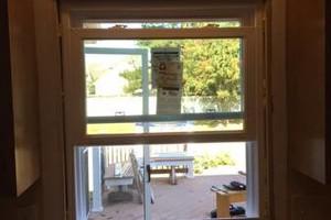 Photo #2: Finish Carpenter and Door Installer