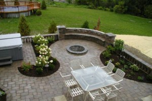 Photo #1: VA Hardscapes