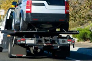 Photo #1: Ross Group Towing Services