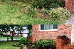 Photo #9: Tidewater Landscape Corporation