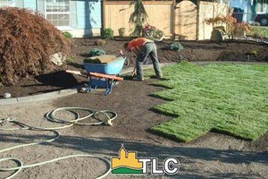Photo #2: Tidewater Landscape Corporation