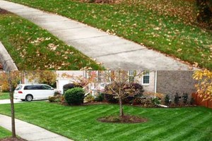 Photo #1: Tidewater Landscape Corporation