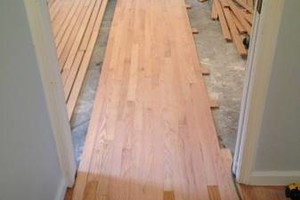Photo #21: Chris' Custom Hardwood Flooring