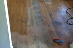 Photo #20: Chris' Custom Hardwood Flooring
