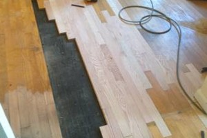 Photo #19: Chris' Custom Hardwood Flooring