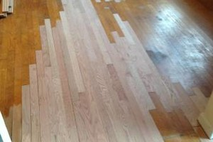 Photo #18: Chris' Custom Hardwood Flooring