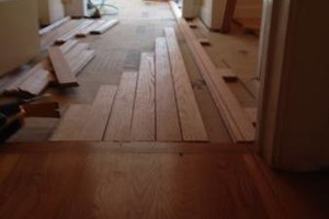 Photo #14: Chris' Custom Hardwood Flooring