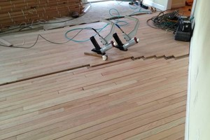 Photo #12: Chris' Custom Hardwood Flooring