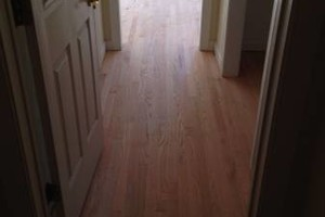 Photo #10: Chris' Custom Hardwood Flooring