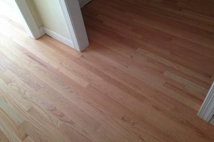 Photo #9: Chris' Custom Hardwood Flooring