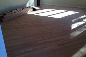 Photo #8: Chris' Custom Hardwood Flooring