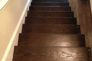 Photo #5: Chris' Custom Hardwood Flooring
