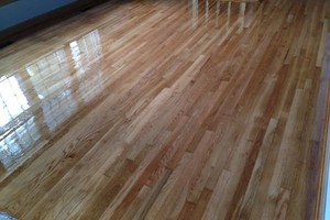 Photo #4: Chris' Custom Hardwood Flooring