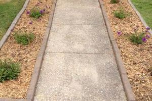 Photo #1: TideWater Lawn service & Landscaping