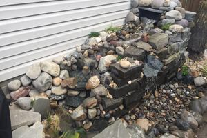 Photo #5: TideWater Lawn service & Landscaping