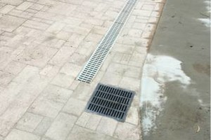 Photo #3: Drainage Problems? Call tony for solutions
