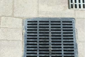 Photo #2: Drainage Problems? Call tony for solutions